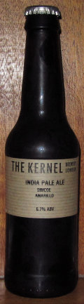 The Kernel India Pale Ale Simcoe Amarillo - India Pale Ale (IPA)