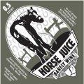Legenda Horse Juice Barely Wine