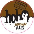 Mt. Pleasant Hobo�s Breath Brown Ale - Brown Ale
