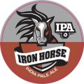 Mt. Pleasant Iron Horse IPA
