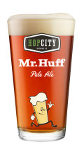 Hop City Mr. Huff Pale Ale