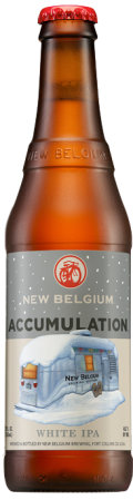 New Belgium Accumulation - India Pale Ale (IPA)