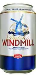 Dutch Windmill - Pilsener