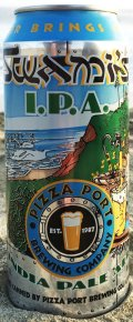 Pizza Port Swamis India Pale Ale