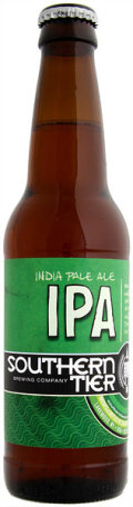 Southern Tier IPA - India Pale Ale (IPA)