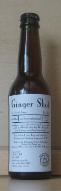 De Molen Ginger Shot