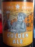 Titanic Golden Ale
