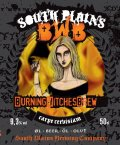 South Plains BWB Burning Witches Brew