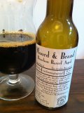 De Molen Moord & Brand (Bourbon)