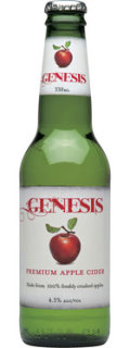 Genesis Premium Apple Cider