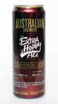 Australian Brewery Extra Hoppy Ale