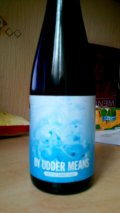 To �l By Udder Means (aged in Muscatel barrels)