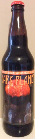 Straight To Ale Dark Planet