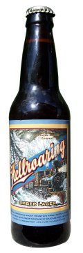 Great Northern Hellroaring Amber