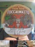 Toccalmatto/Buxton Hops Crime
