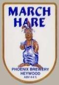 Phoenix March Hare