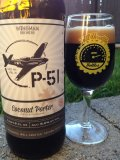 Wingman P-51 Porter - Coconut