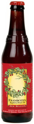 New Belgium Frambozen - Fruit Beer
