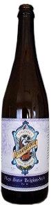 Lickinghole Creek Magic Beaver Belgian-Style Pale Ale