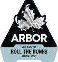 Arbor Roll The Bones