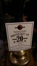 Roosters Anniversary IPA