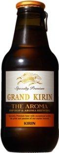 Kirin Grand Kirin The Aroma