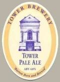 Tower Pale Ale