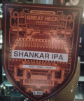 Great Heck Shankar IPA