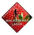 Walkabout Walkaberry Lager