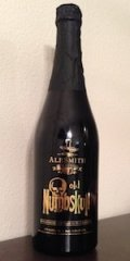 AleSmith Old Numbskull (Rye Barrel Aged)