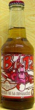 De Troch B12 Energy Beer