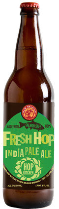 New Belgium Hop Kitchen - Fresh Hop