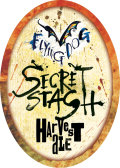 Flying Dog Wild Dog Secret Stash Harvest Ale 2013 - Wheat Ale