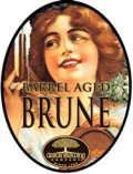 Arbor Brune Barrel Aged Brown