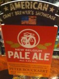 Everards / New Belgium Pale Ale