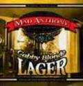 Mad Anthony Gabby Blonde Lager