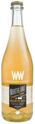 Whitewood Northland Traditional Blend Cider - Cider