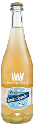 Whitewood South Sounder Cider - Cider