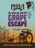 NOLA Swamp Grape Escape