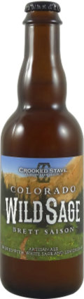 Crooked Stave Colorado Wild Sage