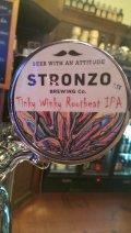 Stronzo Tinky Winky