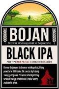 Bojan Black IPA
