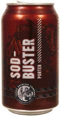 Fargo Sod Buster Porter