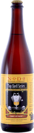 NoDa Top Shelf Series Tart Attack