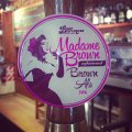 Beer Baroness Madame Brown