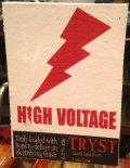 Tryst High Voltage