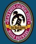 Moab Brewery Black Raven Oatmeal Stout