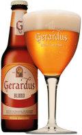 Gerardus Wittems Kloosterbier Blond
