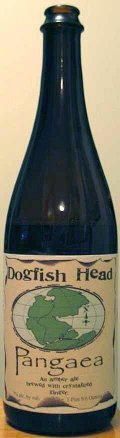 Dogfish Head Pangaea - Spice/Herb/Vegetable