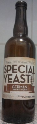 Delhaize Special Yeast - German
